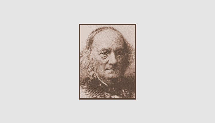 Sir Richard Owen Being a Grade a Bitch