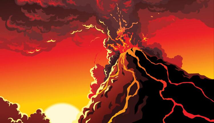 Volcanic Apocalypse