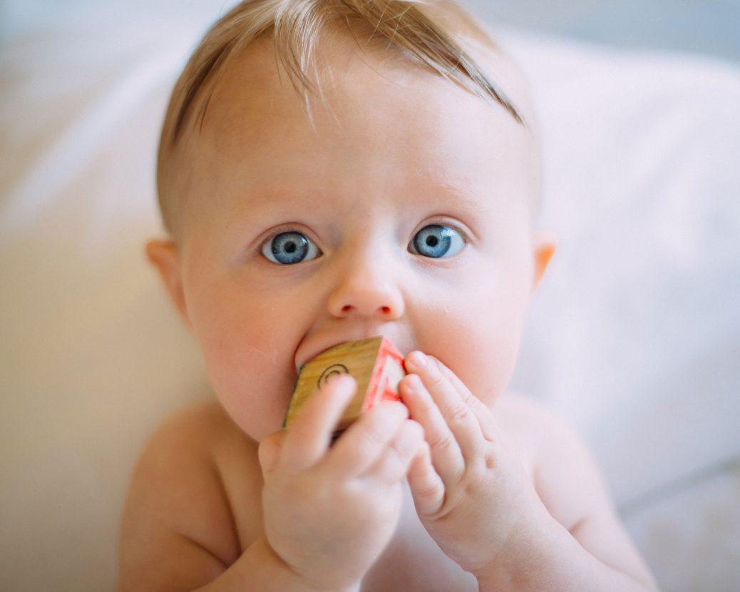 6-9 Months Baby Development