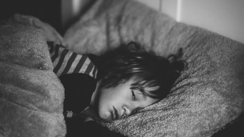 Sleep Disturbance of Children