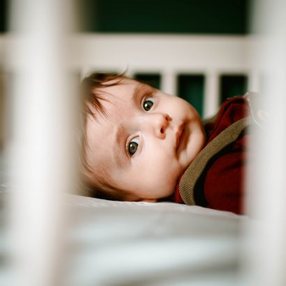 Shifting Your Toddlers From Crib to Bed