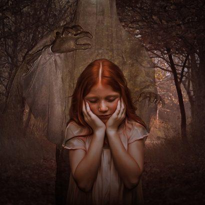 Nightmares of Children