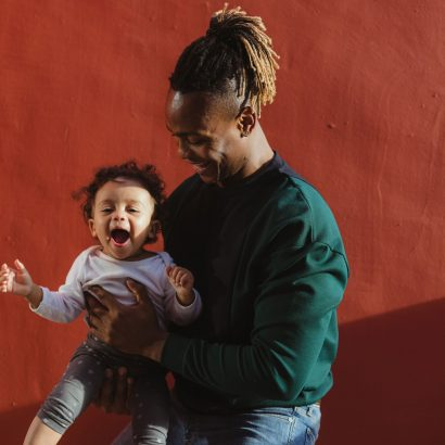 Approaches That Boost Up Positive Parenting