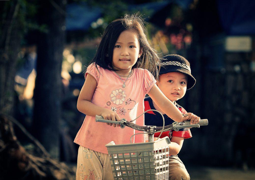 Parenting of Preschoolers