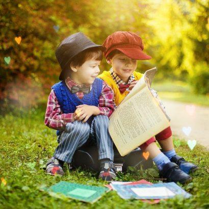 Teaching Self-Control to Children