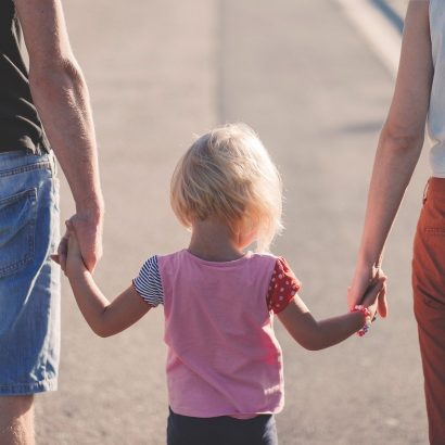 Different Types of Child Discipline