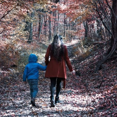 Basic Rules of Positive Parenting